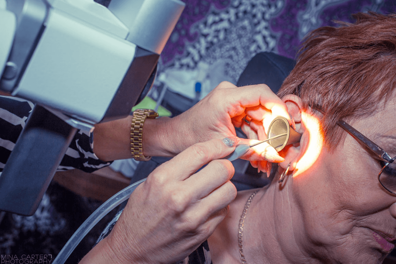Microsuction for Earwax Removal – What is it?