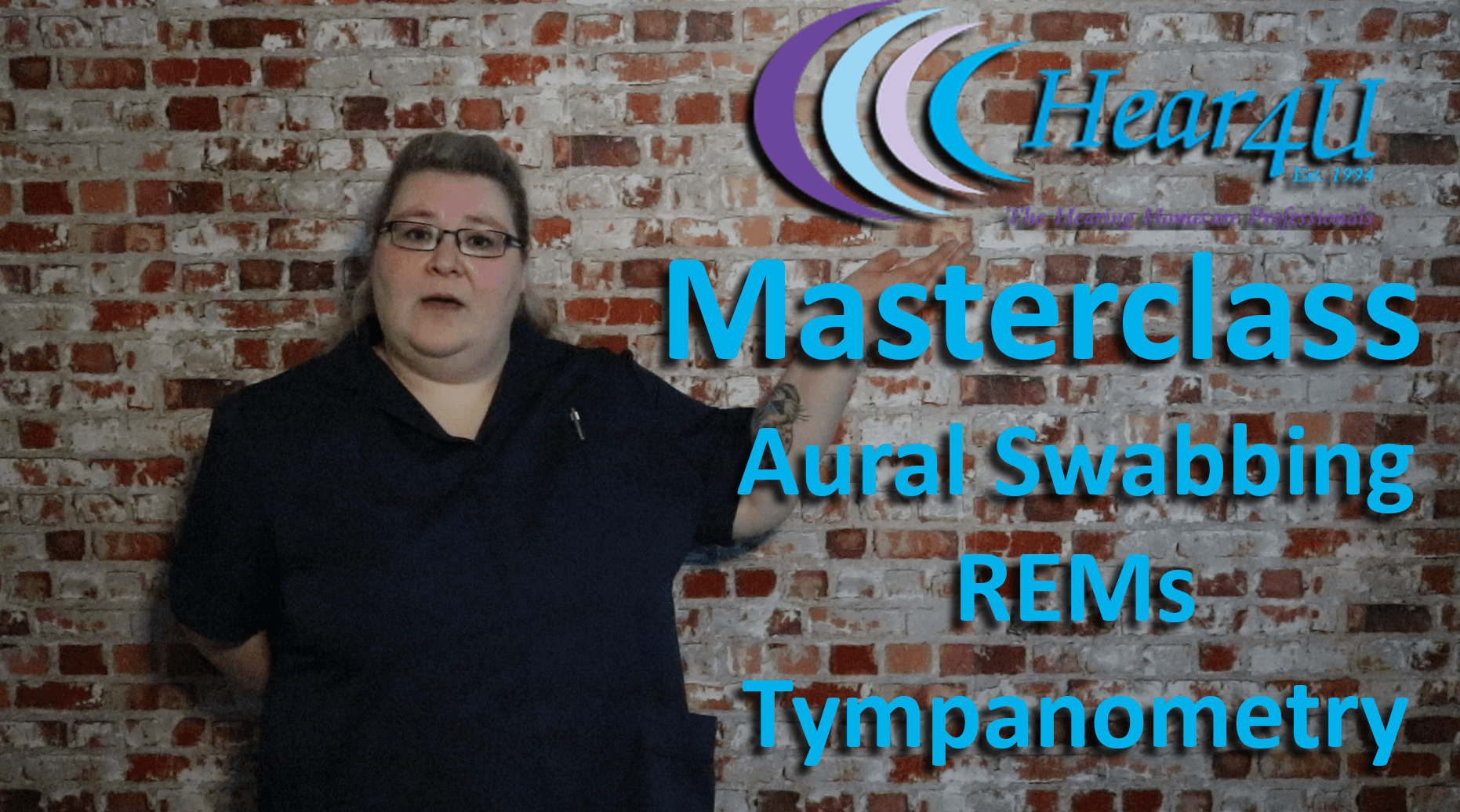 Audiology Masterclass