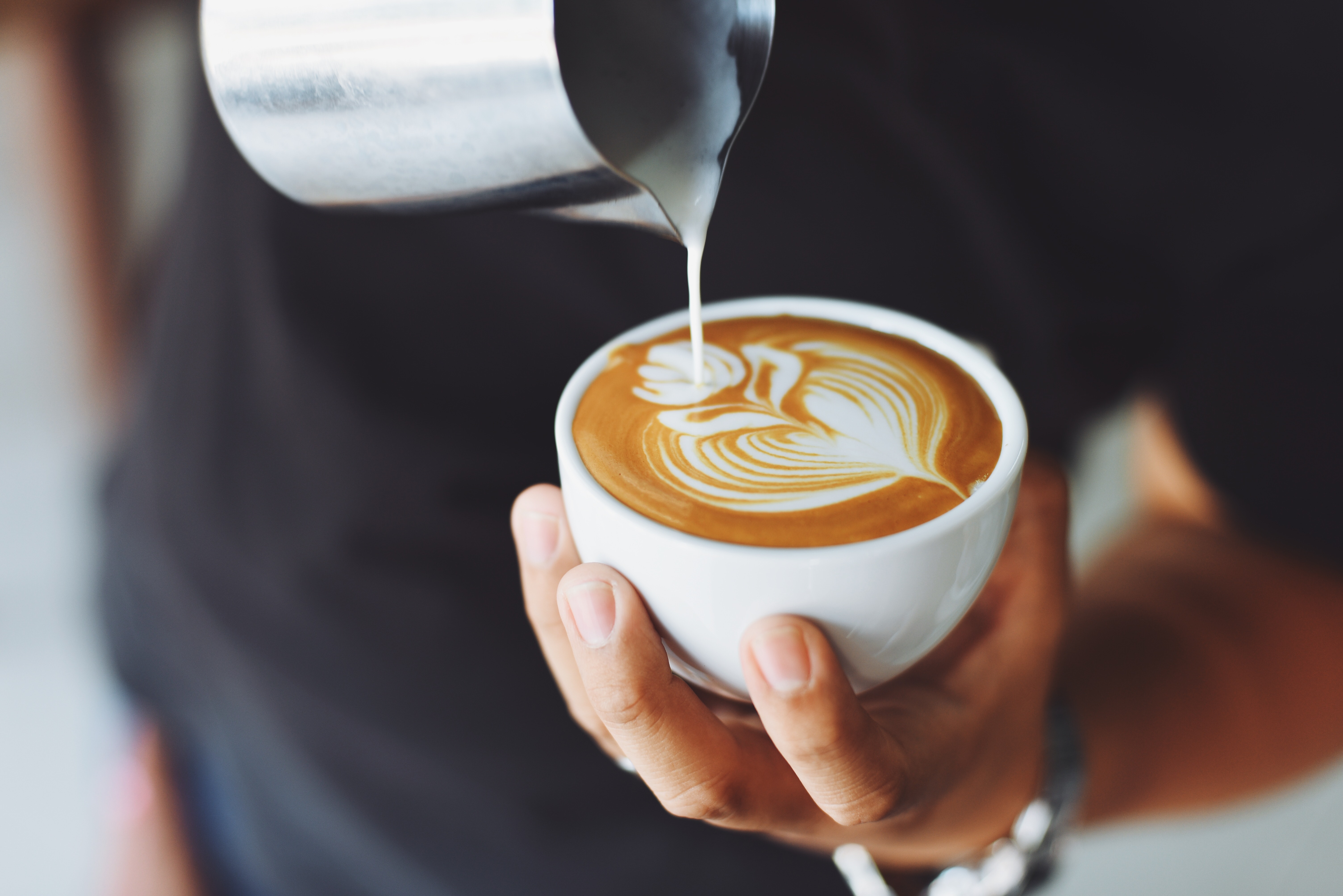 Free Hear4U Coffee Morning at Stockwells Coffee House & Bar