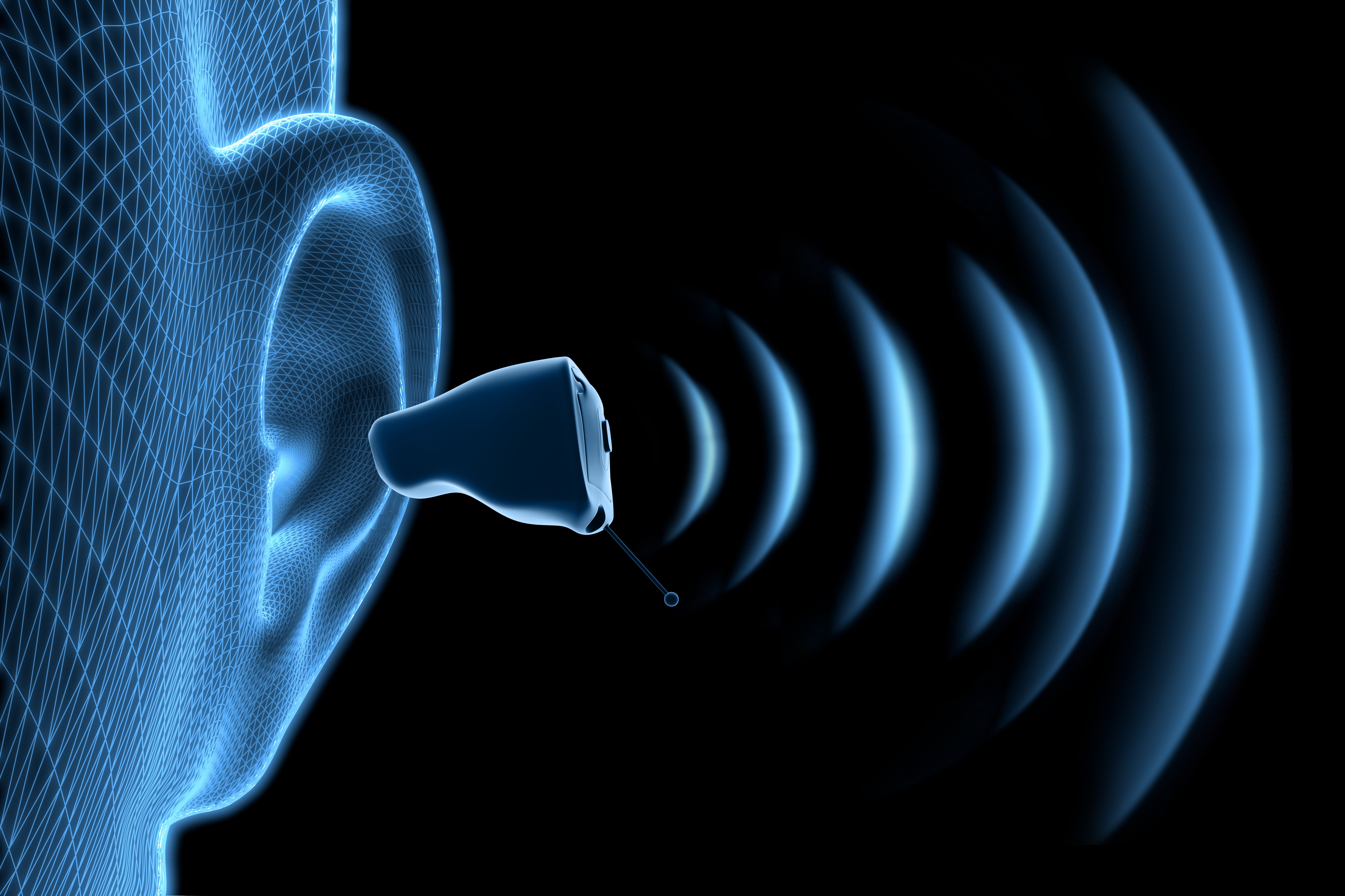 What is Severe-Profound Hearing Loss and Why All is Not Lost