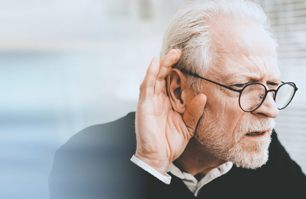 Moderate Hearing Loss and How Best to Manage It