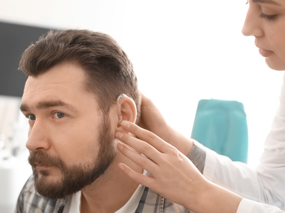Mild Hearing Loss and What You Should (or Shouldn't) Do About It