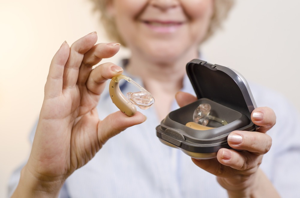Hearing Aids – What are they and how do they work?